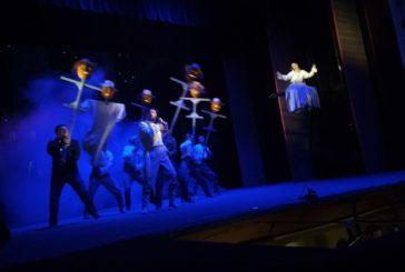 Тернополян запрошують у театр на містичну «Майську ніч» (ФОТО)