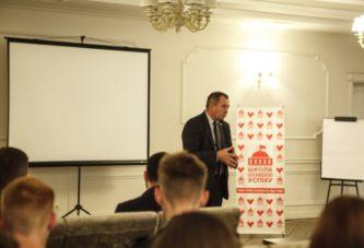 Тернопільська «Батьківщина молода» організувала «Школу політичного успіху» для молоді
