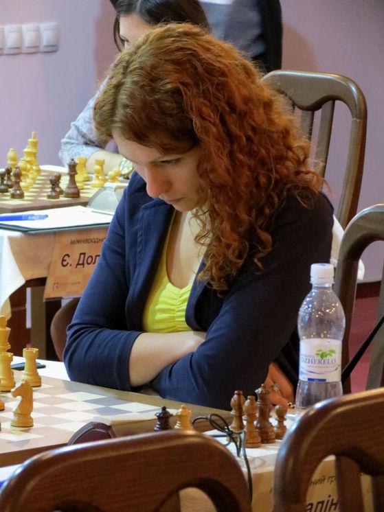 Тернополянка стала чемпіонкою України