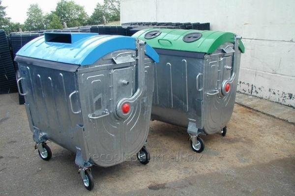Чи загрожує Кременцю «сміттєвий» колапс?