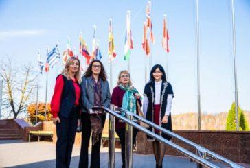 До ТНЕУ завітали фахівці з Представництва Європейського Союзу в Україні (ФОТО)