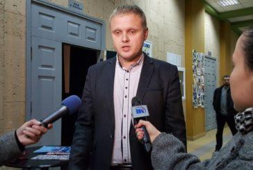 Кіномарафон нескорених націй: Для молоді Тернопільщини продемонстрували фільм «Легіон»