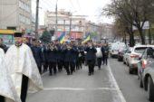 Близько тисячі жителів Тернопільщини вшанували Героїв Листопадового зриву (ФОТО)
