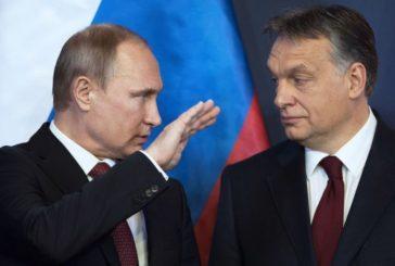 Можемо втратити Закарпаття через проросійську політику Угорщини