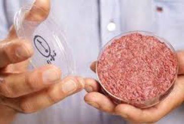 Американська компанія масово продаватиме штучне м'ясо