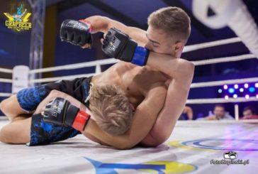 Тернополянин переміг у професійних боях зі змішаних єдиноборств у Польщі