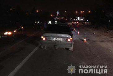 На Тернопільщині чергова смерть на дорозі (ФОТО)