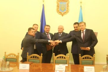 У Львові підписано Меморандум про встановлення пам'ятника до 100-річчя Чортківської офензиви