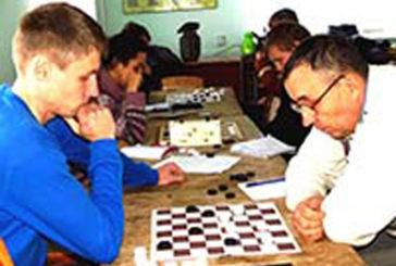 У Теребовлі відбувся шашковий турнір Пам'яті загиблих воїнів АТО