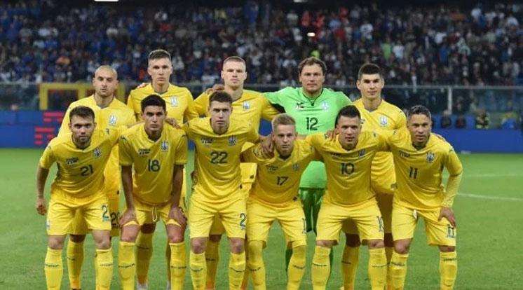 Як українських вболівальників через примхи Луческу залишили без матчу збірної України