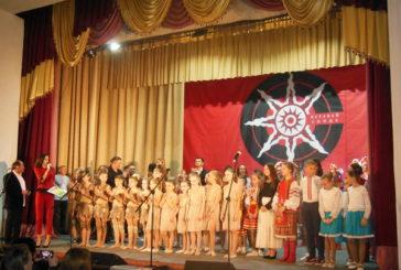 Зборівщина приймала обласний фестиваль «Вставай Сонце» (ФОТО)