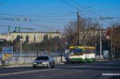 У Тернополі після капремонту почав курсувати тролейбус №104 (ФОТО)