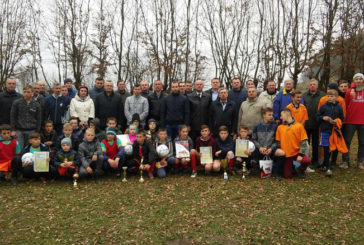 На Козівщині відбувся турнір пам'яті референта проводу ОУН Якова Бусела
