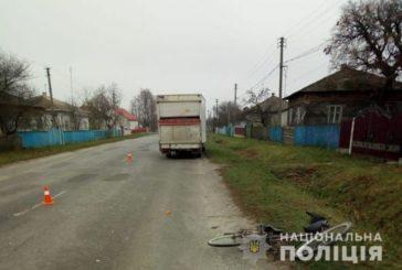 Трагедія на Тернопільщині: під колесами авто загинула жінка (ФОТО, ВІДЕО)