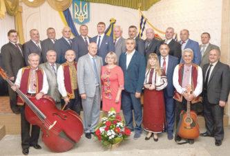«Місія наша – робити добро людям..»: «Тернопільгаз» святкує 70-річний ювілей!