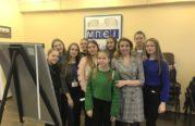 На юрфаці ТНЕУ відбувся День учнівського самоврядування «Open Space» (ФОТО)