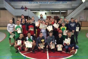 У ТНЕУ відбувся відкритий Кубок з баскетболу 3х3 (ФОТО)