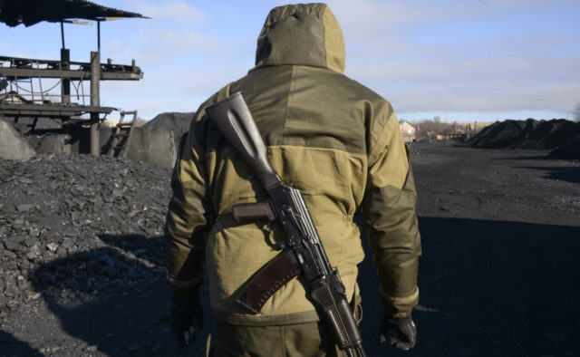 Європа отримує контрабанду з «ДНР»