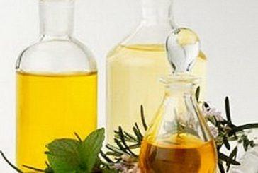5 рецептів використання олії чайного дерева