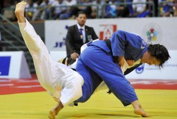 Дзюдоїстки Тернопільського «Інваспорту» на чемпіонаті України у Сумах завоювали дві «бронзи» і одне «срібло»