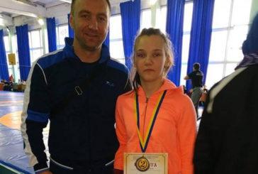 У Хмельницькому тернополянка Вероніка Кондратенко перемогла чемпіонку Європи