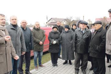 Богдан Яциковський: «Знаючи, чим живуть люди, ми можемо краще захищати їх інтереси»