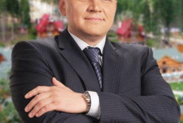Олександр Шевченко: «Діяти – активно! Мислити – позитивно!»
