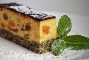 Ніжний, м'який, до кави, на десерт, для гостей і рідних… Що може бути краще за сирник?