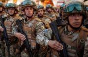 """""""Ми пам'ятаємо"""": військові зняли відео до роковин Голодомору"""