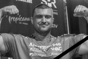 У Кременці 15 та 16 листопада – Дні жалоби за загиблим Андрієм Пушкарем