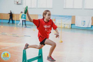 Тернопільські школярі змагатимуться за першість у фіналі фестивалю «Дитяча легка атлетика за програмою IAAF»