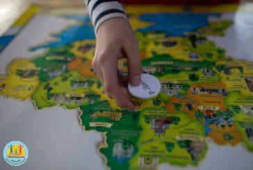 У Тернополі стартує новий сезон спортивного фестивалю «Ігри патріотів»