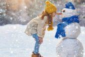 Цього року зима в Україні буде аномально теплою