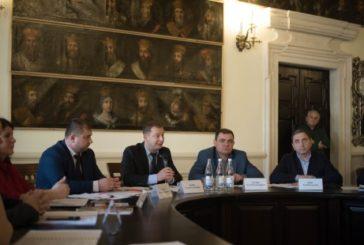 Для Тернопільської області, як і для України, пріоритет – безпека і захист, – Степан Барна (відео)