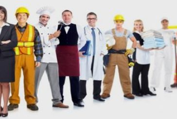 Які професії на Тернопільщині у найбільшому попиті?