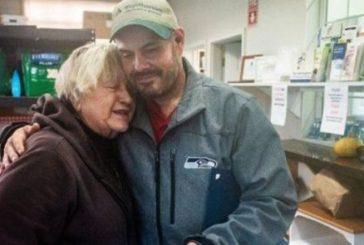 Американський безхатько знайшов $17 тисяч і віддав на благодійність