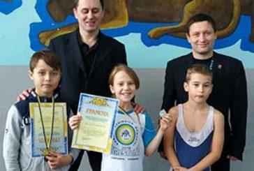 У Тернополі провели регіональний турнір з вільної боротьби для наймолодших спортсменів