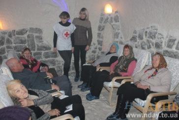У селі на Тернопільщині люди взялися рятувати свою лікарню (ФОТОРЕПОРТАЖ)