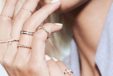 Перстені на згадку…