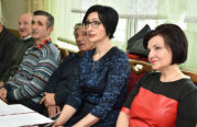 У Тернополі презентували унікальний соціальний проект «Виклик долі» (ФОТО)