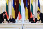 Україна і Литва підписали угоду про захист заробітчан