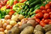 На Тернопільщині скоротили виробництво цукрових буряків, ріпаку, сої, картоплі, плодів та ягід