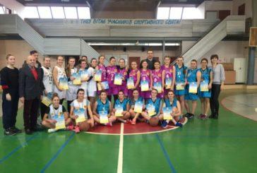 Баскетболістки ТНЕУ здобули перемогу у III Відкритій Універсіаді м. Тернополя (ФОТО)