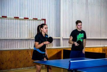 У ТНЕУ відбувся ІІІ відкритий Кубок з настільного тенісу, присвячений Дню Андрія Первозванного (ФОТОРЕПОРТАЖ)