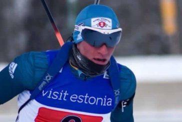 Студент ТНЕУ Руслан Бригадир – чемпіон України з біатлону (ФОТО)