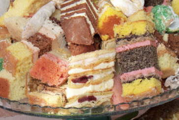 Солодкий рай на вашій кухні: рецепти смачних пляцків до святкового столу