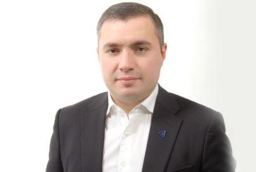 Віктор Забігайло, голова Тернопільської облорганізації політичної партії «Основа»: «Політичний карантин»