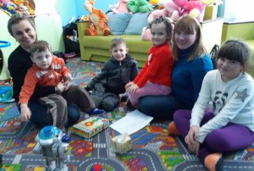 У Чорткові, вродинному домі «Введення», діти подорожували світом професій (ФОТО)