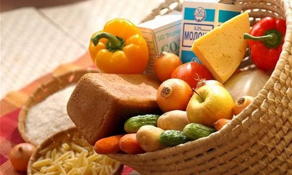 У травні подорожчали 70 відсотків соціальних продуктів