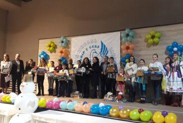 На Тернопільщині провели фестиваль «Повір у себе» (ФОТО)